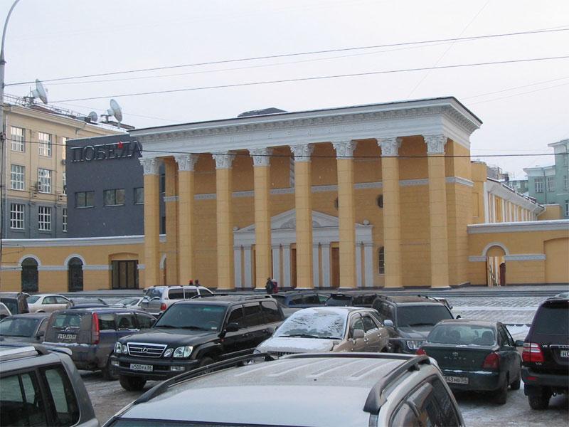 база данных mts новосибирска:
